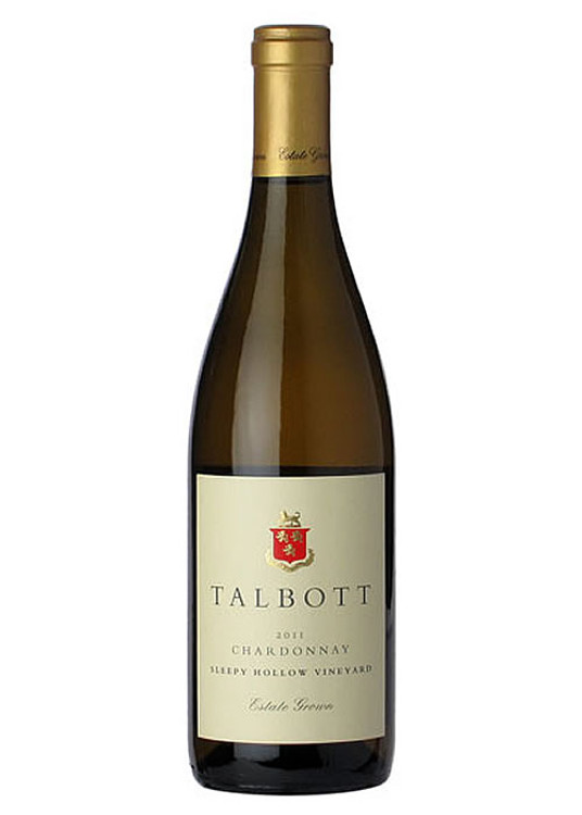 Talbott Sleepy Hollow Vineyard Chardonnay