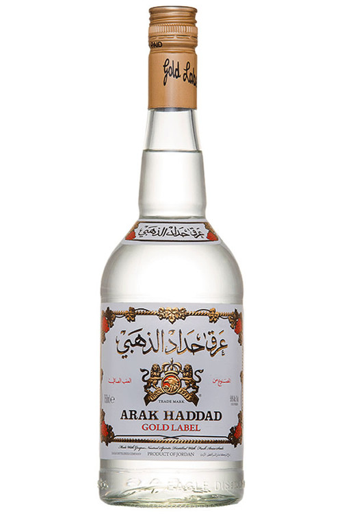 Haddad Arak Gold Label