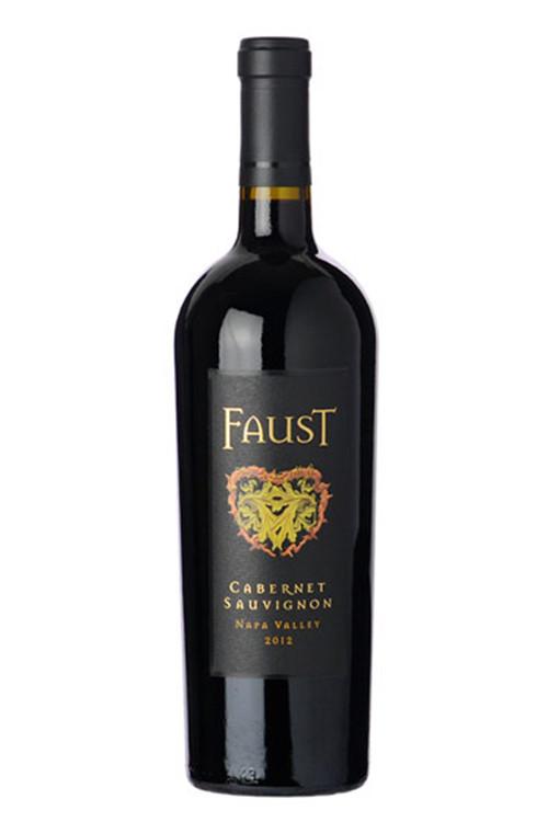 Faust Cabernet Sauvignon
