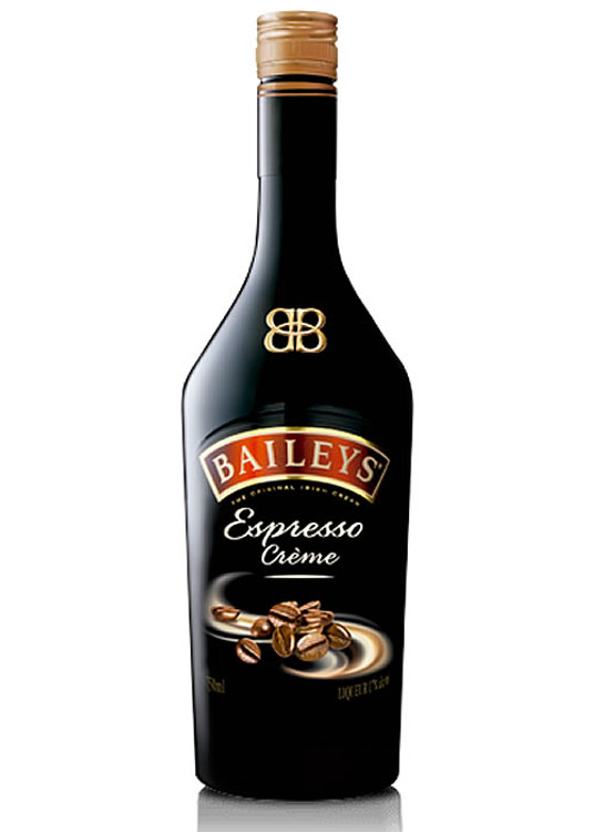 Baileys Espresso Cream 750ML