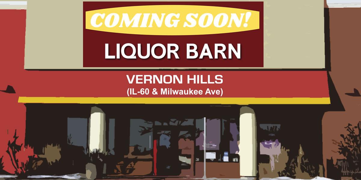 Liquor Barn Vernon Hills