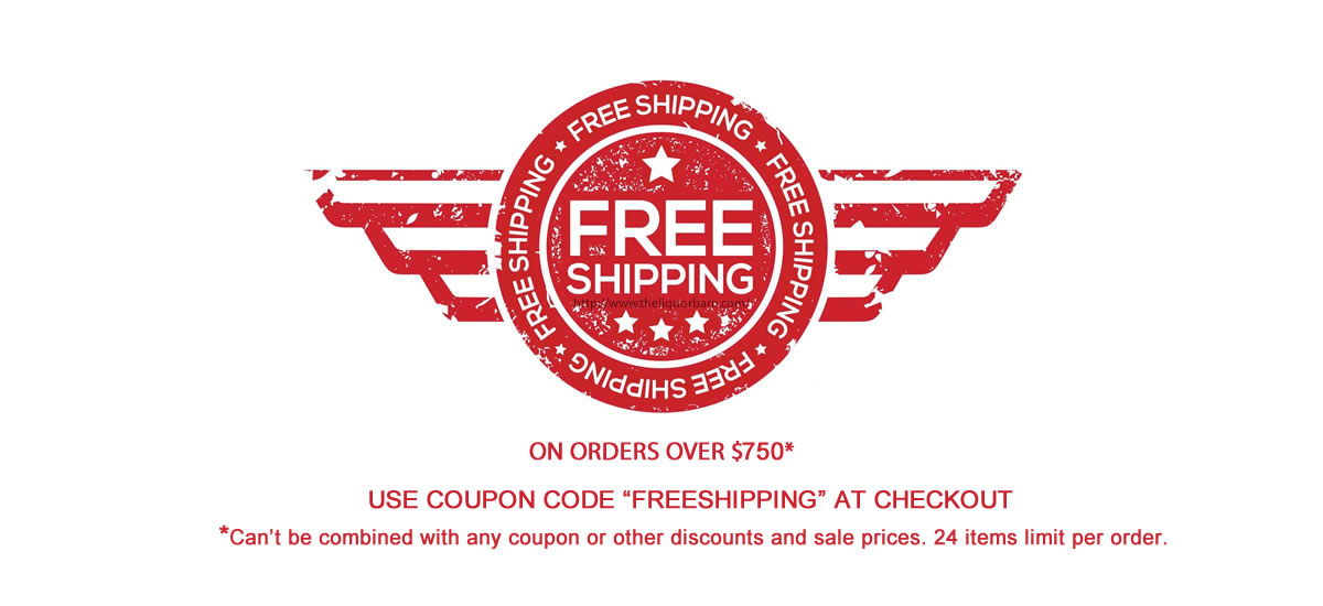 Free Shipping Limitations Apply