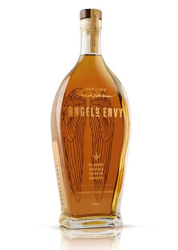 5b7630a7b32 Angels Envy Caribbean Rum Cask Finish Rye Whiskey