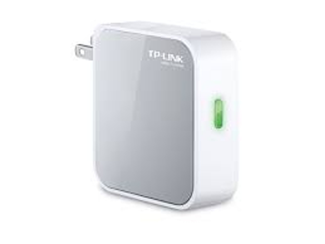 TP-Link N150 Wireless Wi-Fi Portable Router with Range Extender/Access  Point/Client/Bridge Modes (TL-WR700N)