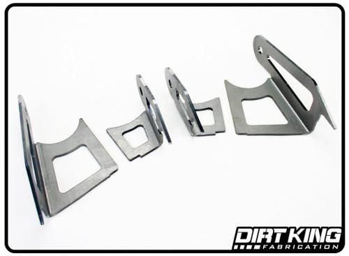 Upper Arm Double Shear Kit   DK-813945