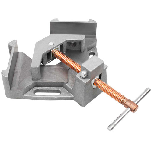 Strong Hand Tools® WAC35D, 2-Axis Fixture Vise with Quick-Action Screw
