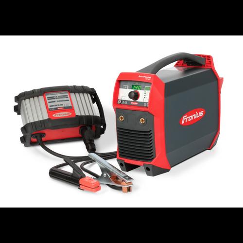 Fronius AccuPocket 150 Battery-Powered Stick Welding Machine 4904000000