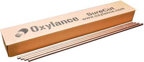 "Oxylance 25B36-25 Sure Cut Rods, 1/4"" x 36"" (25/box)"