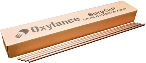 """Oxylance 37B26Q-25 Sure Cut Rods, 3/8"""" x 36"""" Quick Connect (25/box)"""