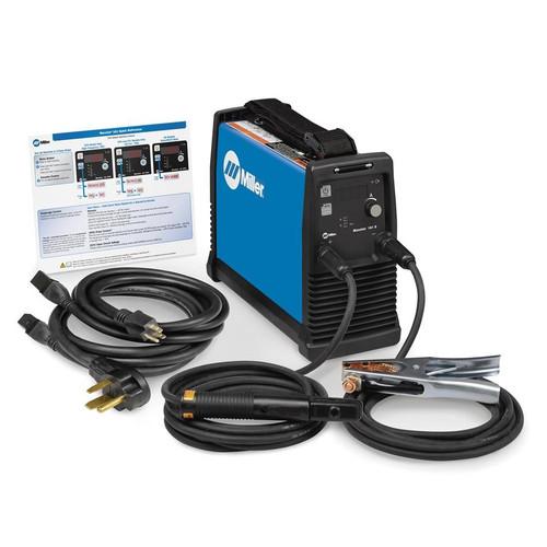 Miller Maxstar® 161 S 120-240 V, Stick Package (907709)