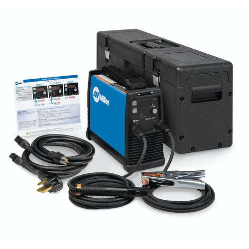 Miller Maxstar® 161 S 120-240 V, X-Case, Stick Package (907709001)