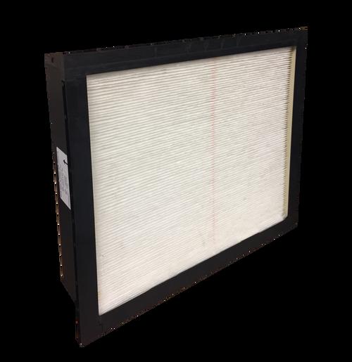 ACE Main Filter, HEPA (99.97% @.5 Microns), for 73-701, Carton of 2