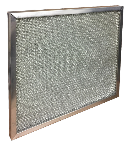 ACE 2 INCH PRE FILTER, ALUMINUM MESH, FOR 73-501, 73-601, 73-701, 73-801, 73-923.