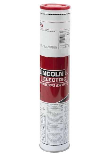 "Lincoln Fleetweld 5P+ 6010 3/32"" Mild Steel Stick Electrodes 10 lbs. ED032564"