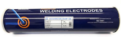 "Washington Alloy 309L-16 10lbs Welding Stick Electrode 10 LB. Package (1/8"" X 10LB.)"