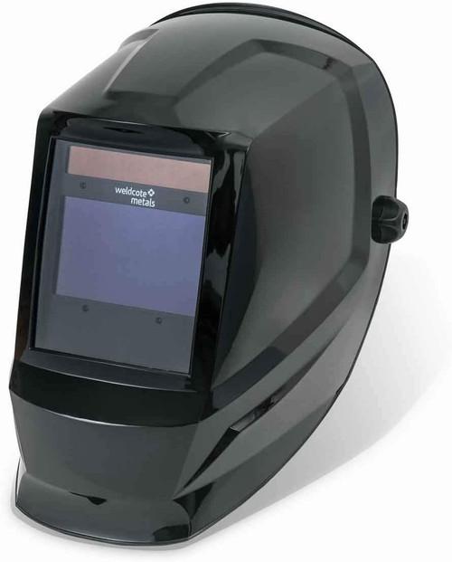 Weldcote Metals KLEARVIEWTC Klear-View True-Color Auto-Darkening Welding Helmet