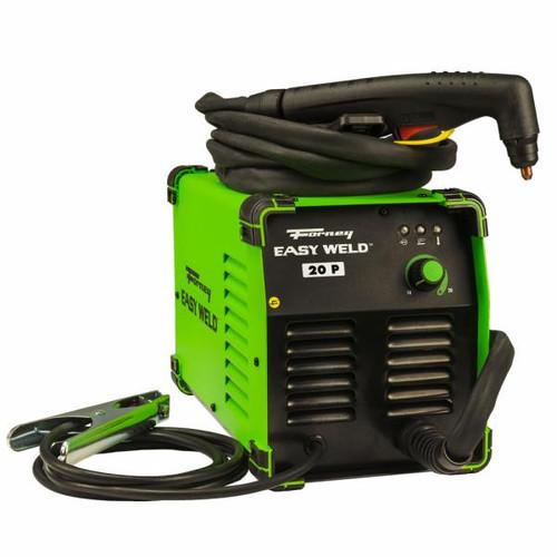 Forney Easy Weld 20 P Plasma Cutter, 120 Volt 20 AMP (#251)