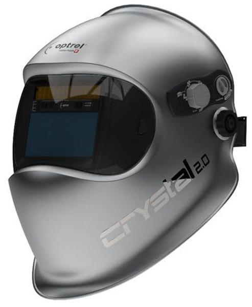 Optrel Crystal 2.0 Welding Helmet - 1006.900
