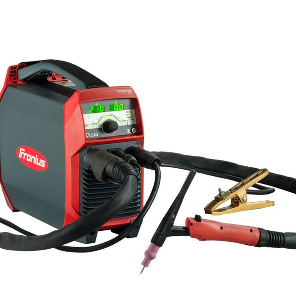 Fronius TransTig 170 TIG - Stick Welder - 4904000012