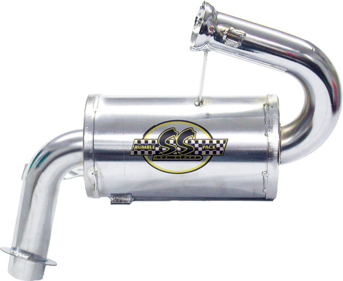 Sno Stuff Rumble Pack Silencer for Ski-Doo MX-Z 600 (non-HO) 1999-2003