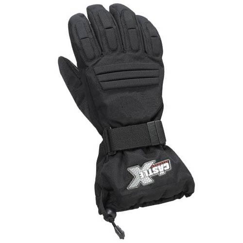 Castle Womens Platform Gloves