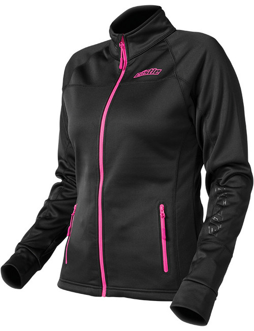 Castle Womens Fusion Mid-Layer Jacket