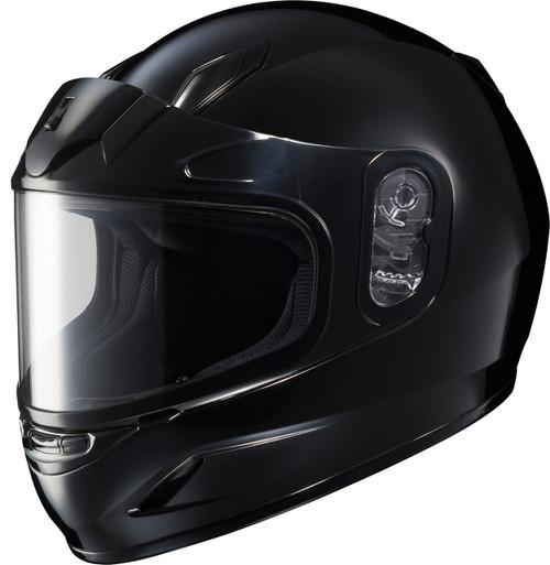 HJC CL-Y Framed Dual Lens Shield Helmet