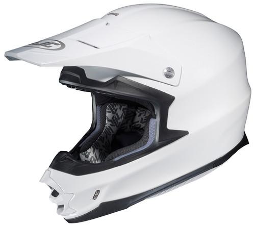 HJC FG-X Snocross Helmet