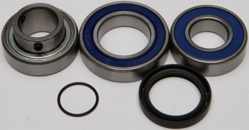 All Balls Lower Drive Shaft Bearing and Seal Kit for Yamaha APEX MTX/SE 2008