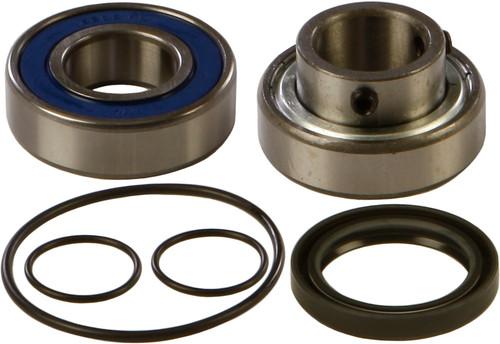All Balls Lower Drive Shaft Bearing and Seal Kit for Yamaha ATTAK 2006-2007