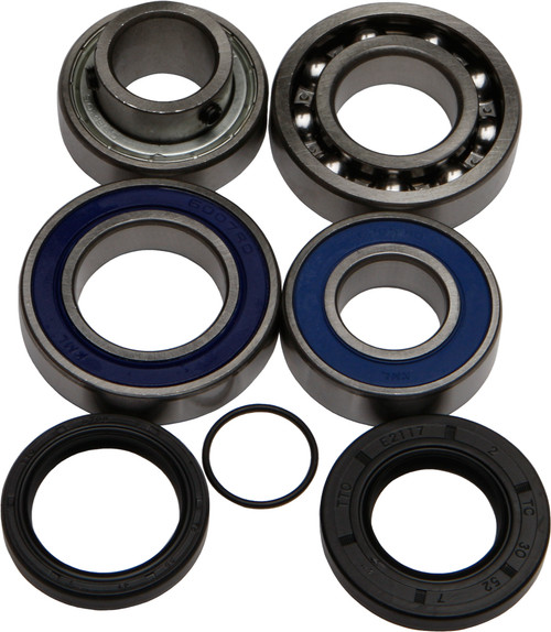 All Balls Lower Drive Shaft Bearing and Seal Kit for Yamaha FX NYTRO/MXT/XTX 2014