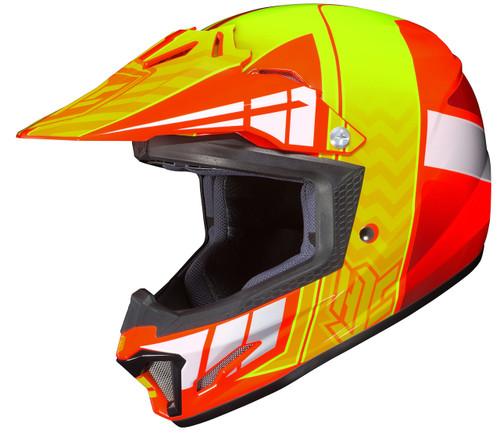 HJC CL-XY II Cross-Up Snocross Helmet