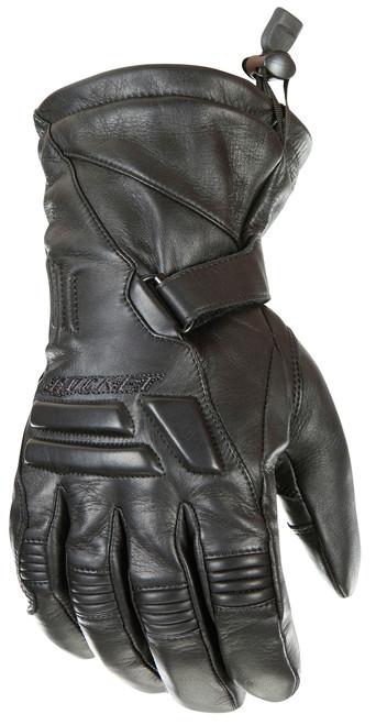 Joe Rocket Windchill Leather Waterproof Gloves