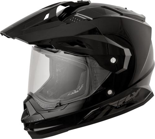 Fly Racing SNX Trekker Snowcross Snowmobile Helmet