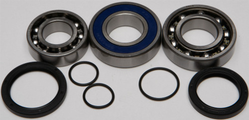 All Balls Upper Jack Shaft Bearing and Seal Kit for Yamaha ATTAK GT 2007