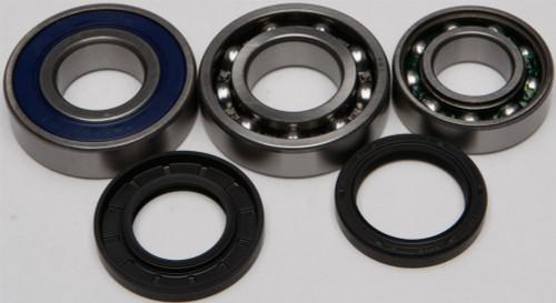 All Balls Upper Jack Shaft Bearing and Seal Kit for Yamaha FX NYTRO RTX NO REV 1050 2008
