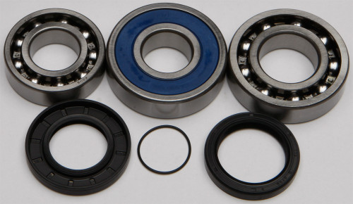 All Balls Upper Jack Shaft Bearing and Seal Kit for Yamaha RS VECTOR GT/LTX GT 2010-2011