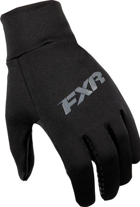 FXR Black Ops Gloves 2017