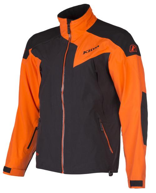 Klim Stealth Non-Insulated Snowmobile Jacket 2017