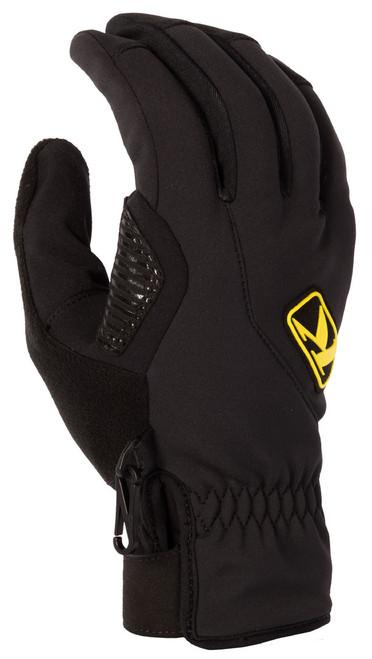 Klim Inversion Windproof Snowmobile Gloves 2017