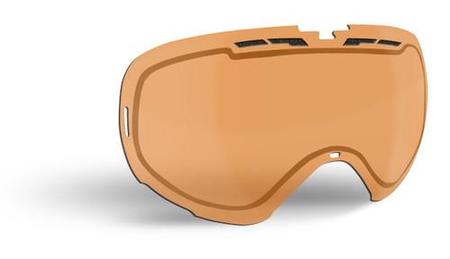 Orange Tint - 509 Revolver Replacement Lens