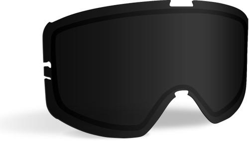 Polarized Smoke - 509 Kingpin Replacement Lens