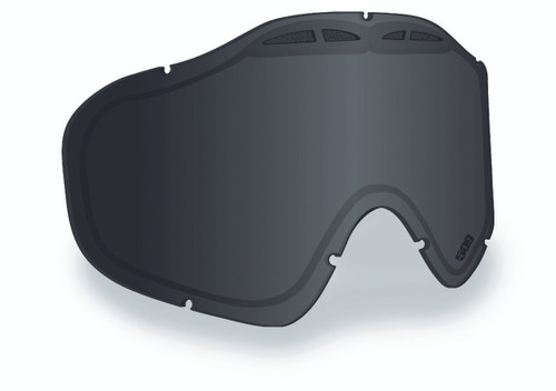 Polarized Smoke - 509 Sinister X5 Replacement Lens