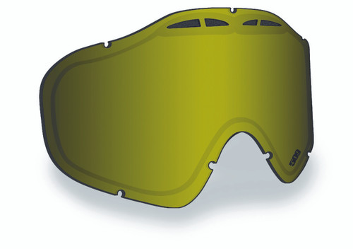 Polarized Yellow - 509 Sinister X5 Replacement Lens