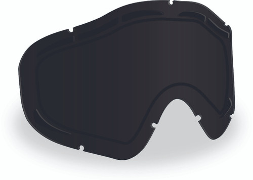 Maxvent Polarized Smoke Tint - 509 Sinister X5 Replacement Lens