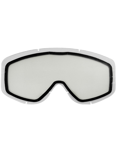 Adult  - Clear - CastleX Stage & Launch  Replacement Lens