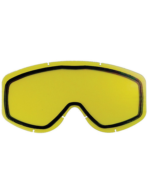 Adult  - Yellow - CastleX Stage & Launch  Replacement Lens