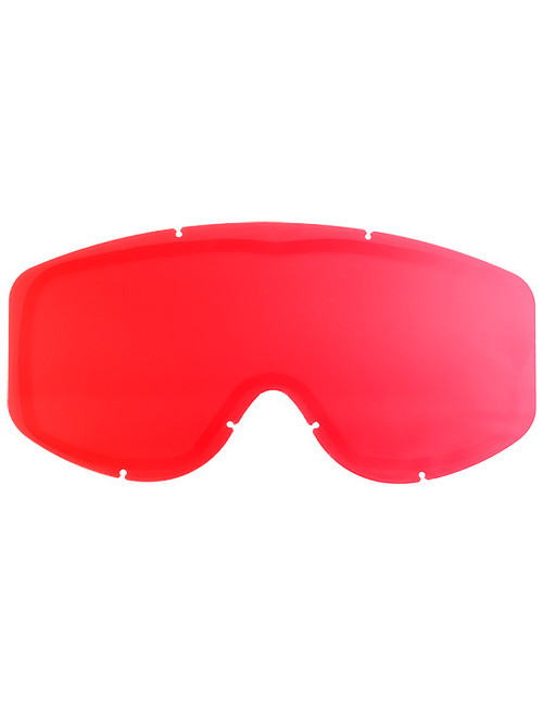 Adult  - Mirror Red - CastleX Stage & Launch  Replacement Lens