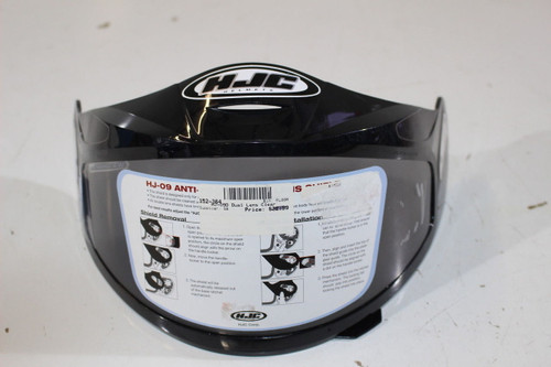HJC HJ09 Dual Lens  Snow Shield for CL-SP/17 FS-10/15 IS16 and RKT101