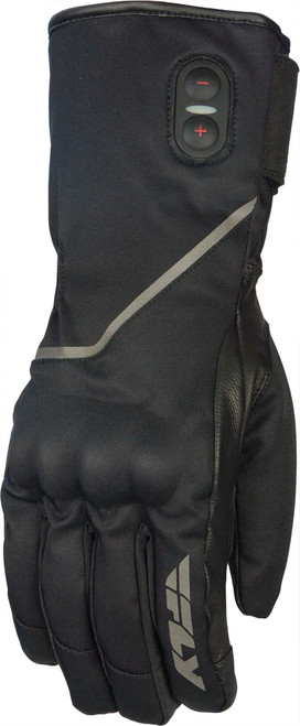 Fly Racing SNX Ignitor Pro Battery Heated Snowmobile Gloves